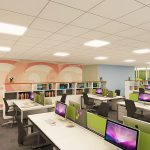 Technology and The Changing Face Of The Office Workspace