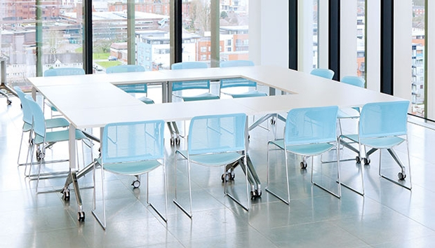 Boss Design Office furniture in Basingsotke