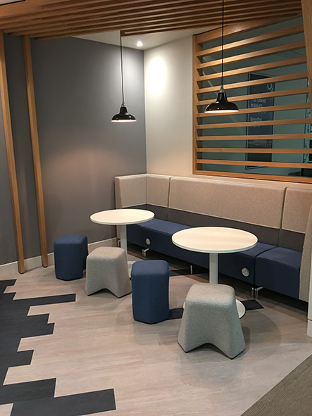 Break Out Area Furniture