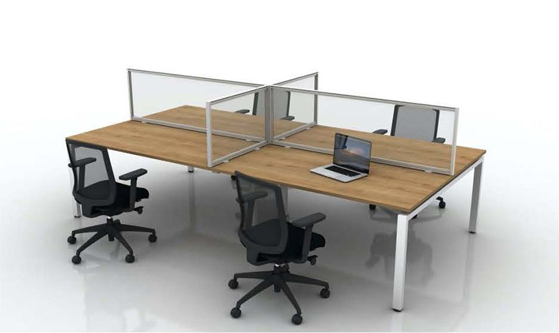 desk screens for social distancing